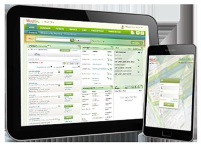 MedGre Software